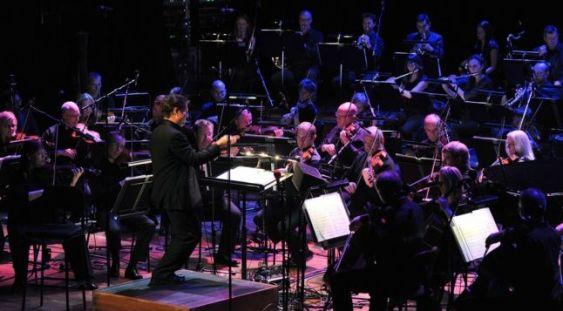 BBC Concert Orchestra, în concertul de închidere a Festivalului RadiRo