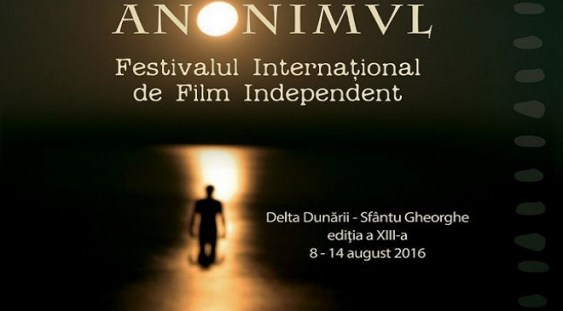 Start la Festivalul de Film Anonimul