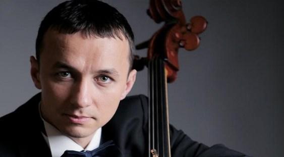 Răzvan Suma cântă la Murten Classics în Elveția