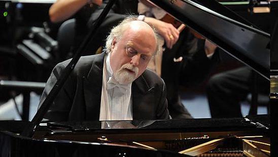 Peter Donohoe – recital în cadrul Concursului 'Enescu'