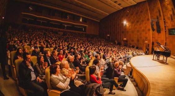 Orchestra Naţională Radio – primul său concert din anul 2017