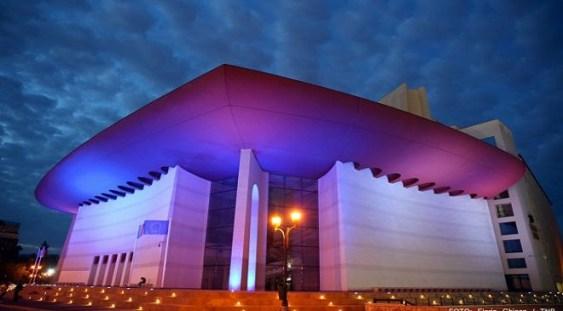 Ce pregăteşte Teatrul Naţional din Bucureşti pentru noua stagiune