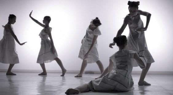 Prima Bienală Regională de Coregrafie la Centrul Naţional al Dansului Bucureşti