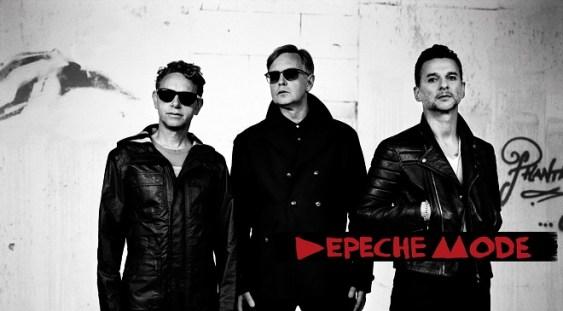 Depeche Mode în România 2017