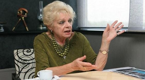 Actriţa Ileana Stana Ionescu, sărbătorită la împlinirea vârstei de 80 de ani