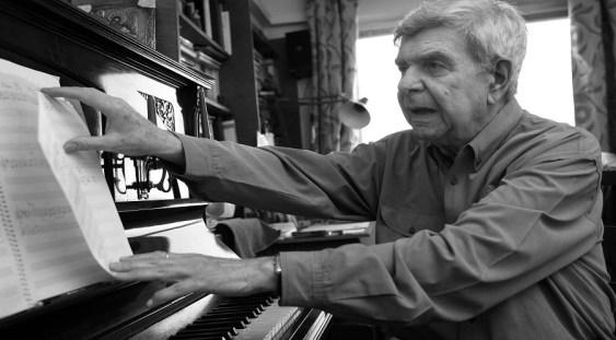 A murit pianistul şi compozitorul Marius Popp