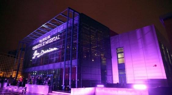 Ministerul Culturii acompaniază procesul de reaşezare a Operei şi a Operetei