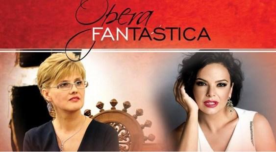 O nouă ediție a intâlnirilor muzicale OPERA FANtastica
