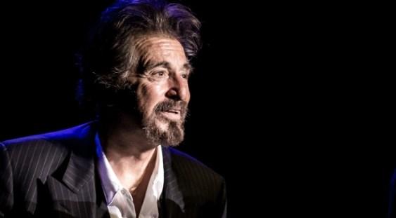 """Al Pacino va juca rolul lui Tennessee Williams în spectacolul de teatru """"God Looked Away"""""""