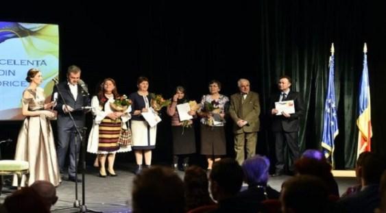 Români din comunitățile istorice, laureați ai Galei ICR a premiilor de excelență