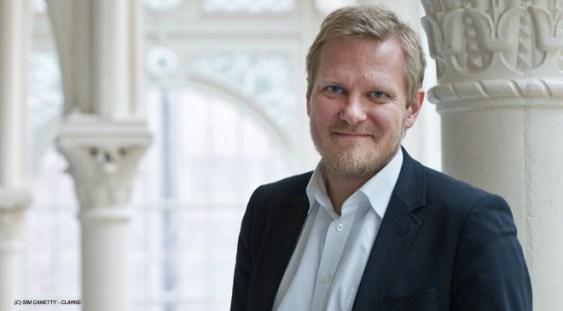Kaspar Holten