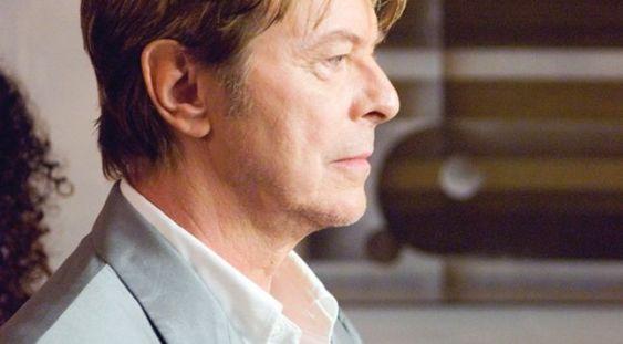 A doua ediţie DokStation, dedicată lui David Bowie