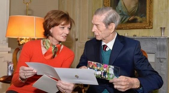 """Mesajul Custodelui Coroanei române: """"Democraţia nu este la adăpost pentru totdeauna"""""""
