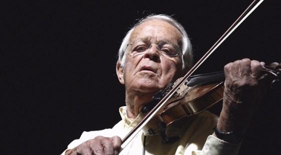 Violonistul danez Svend Asmussen a încetat din viață