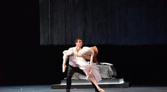 """""""Romeo și Julieta"""" marca Renato Zanella"""