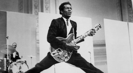 Mari personalități i-au adus un ultim omagiu legendarului Chuck Berry