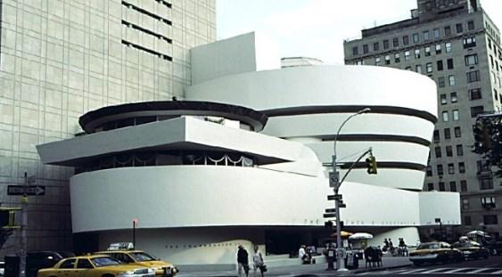 Opt dintre lucrările lui Constantin Brâncuși, expuse pentru un an la Guggenheim Museum