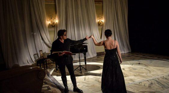 'Muzica lui Goethe', recital propus de Opera Naţională Bucureşti