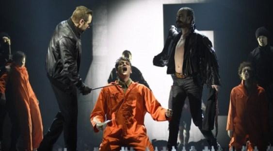 """The Wall"" triumfă la Opera din Montreal"
