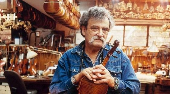 Violins of Hope – Concert și Expoziție-eveniment la Ateneul Român