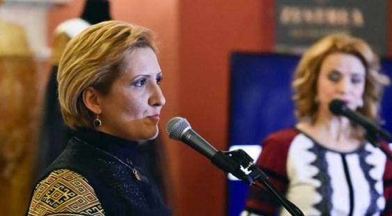 Liliana Magdalena Ţuroiu este noul preşedinte al Institutului Cultural Român