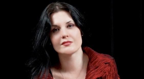 Raluca Ştirbăţ invitată la Radio Klassik din Viena
