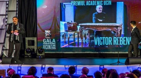 Uniunea Cineaştilor din România a anunţat nominalizările la Premiile UCIN