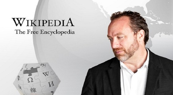 Wikipedia îşi lansează site de ştiri