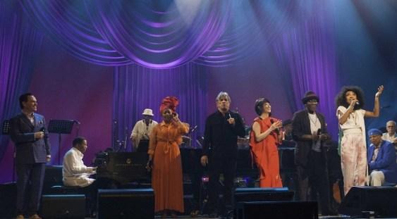 """Ziua Internațională a Jazzului, sărbătorită la Havana printr-un concert """"all-stars"""""""