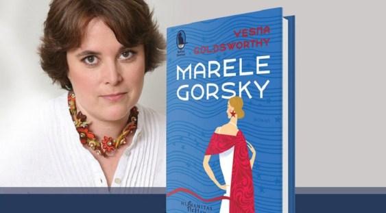 """Bestsellerul """"Marele Gorsky"""", disponibil în librăriile româneşti"""