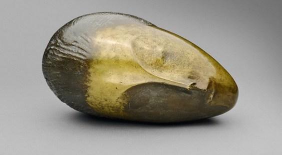 """RECORD absolut! """"La Muse endormie"""", sculptura din bronz a lui Constantin Brâncuşi, a fost vândută cu 57 de milioane de dolari"""