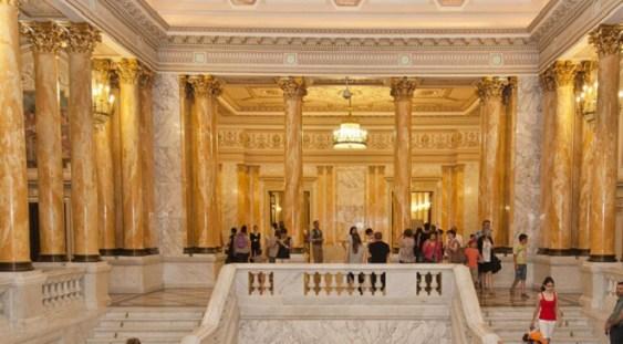 """Sala Brâncuşi şi """"Cuminţenia Pământului"""" vor putea fi vizitate la Muzeul Naţional de Artă al României"""