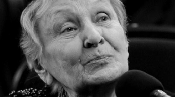A murit actriţa Tatiana Iekel, prima soţie a lui Florin Piersic şi mama lui Florin Piersic Jr.