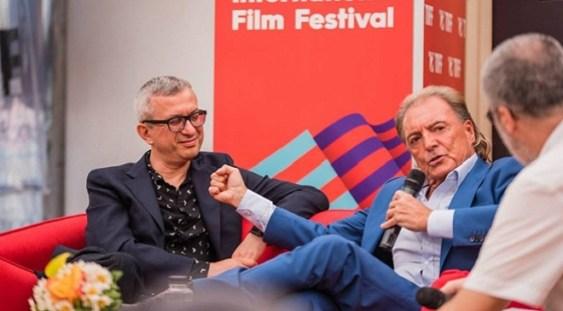 Armand Assante: Încerc să conving oamenii să vină în România şi să investească în cinematografie