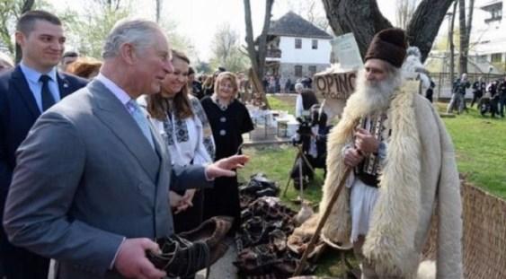 Proiect al prinţul Charles: Circuit economic în jurul bisericilor medievale abandonate din România
