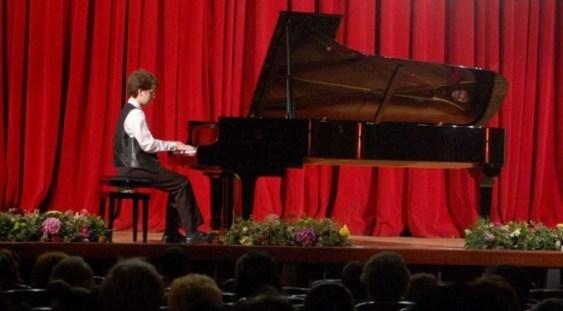 28 de concurenți din 12 țări s-au înscris la Festivalul-Concurs de Interpretare Pianistică și Compoziție 'Carl Filtsch'