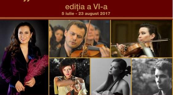 "Queens of Handel în ""Vara Magică"" la Ateneul Român"