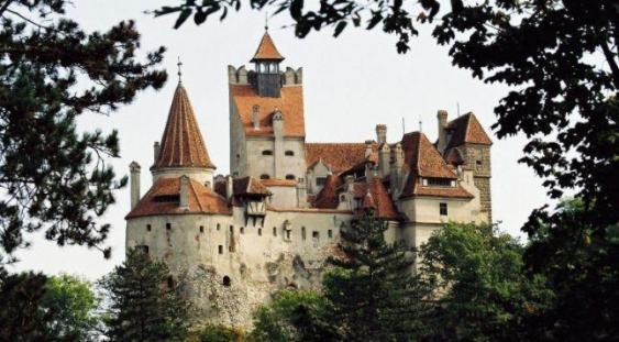 'Concertul verii' la Castelul Bran