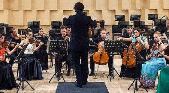 Trei evenimente programate astăzi în Festivalul Musica Kronstadt