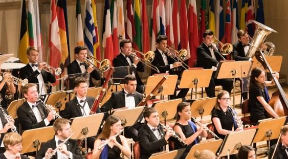 European Union Youth Orchestra părăsește Londra și se mută în Italia, din cauza Brexitului