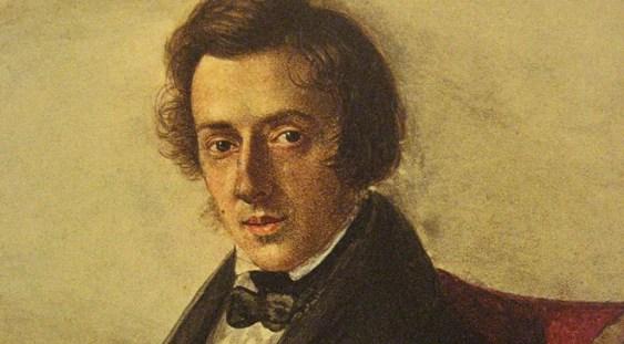 Inima lui Frédéric Chopin dezvăluie după 170 de ani că tuberculoza a fost cauza morții sale