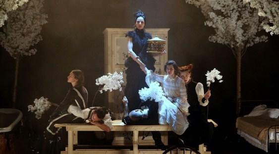 'Livada de vișini', în regia lui David Doiashvili, în premieră la TNB