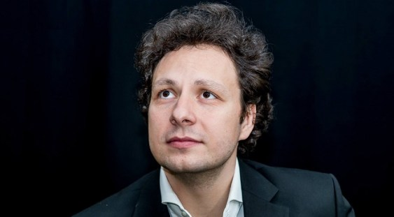 Recital de lieduri şi canţonete, cu tenorul Lucian Corchiş