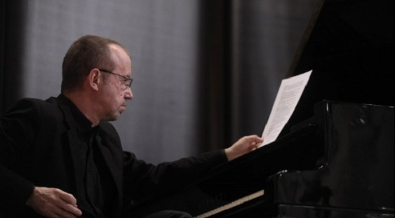 "Concert Mircea Tiberian Group – ""The Land of Nod"""