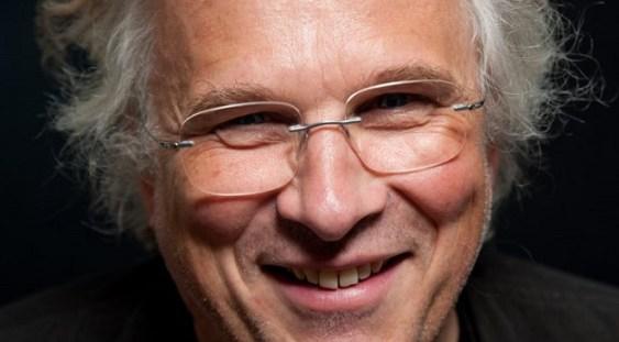 Christoph Adt, la pupitrul Orchestrei de Cameră Radio