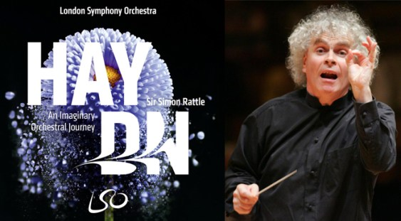 LSO Live: Haydn – An Imaginary Orchestral Journey