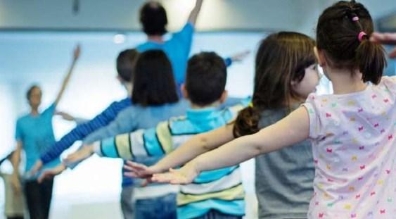 CNDB redeschide porțile Școlii performative pentru copii