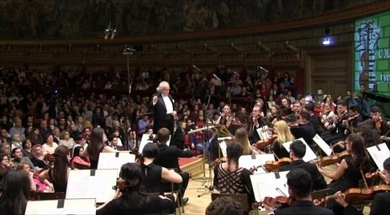 Clasic e fantastic – Concert aniversar dedicat dirijorului Nicolae Racu