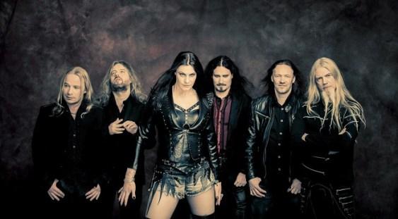 Trupa Nightwish concertează la Bucureşti