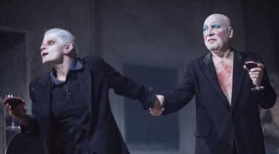 Actorul Ilie Gheorghe a murit, sâmbătă noapte, la vârsta de 77 de ani
